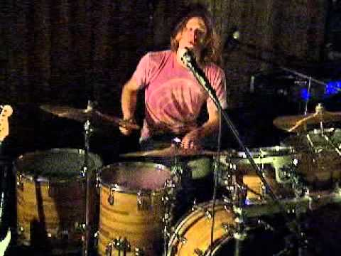 Moby Dick, The Deltaz Drum Solo