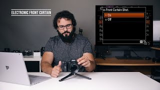 Sony A7III | 5 big things you need to know NOW
