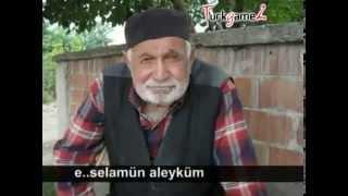 Yal Amca ve Tavanl Belediyesi Komik Diyalog