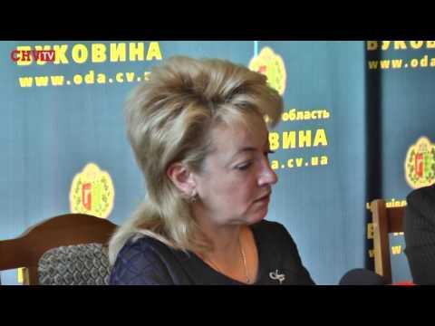 У зоні АТО перебуває 11 медичних працівників з Чернівецької області