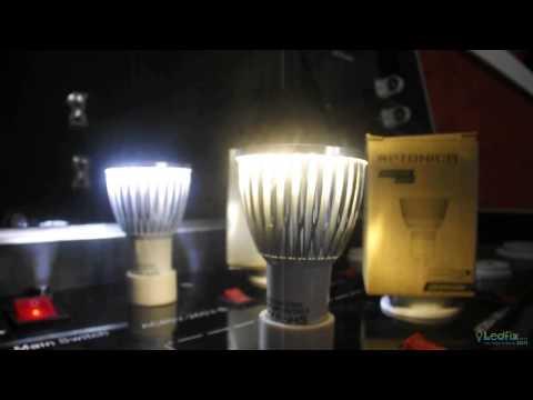 4W GU10 LED Spot | 360 Lumen