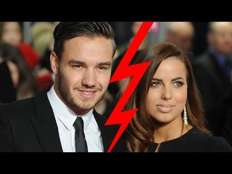 Liam Payne & Sophia Smith Break-Up! Details