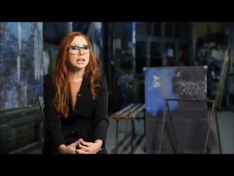Tori Amos on the making of Unrepentant Geraldines