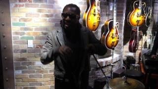 Steve Jordan EXPLANATION OF ROCK 'N' ROLL