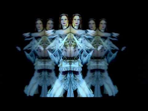 Zafrir Ifrach - No Word 7 (ft. Sharon Osser & Blancheneige Dina)