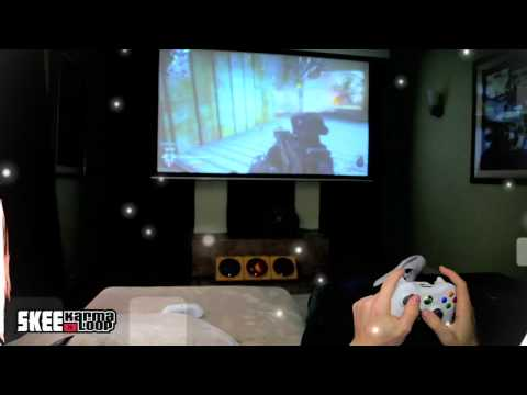 Dj skees call of duty black ops prestige edition review