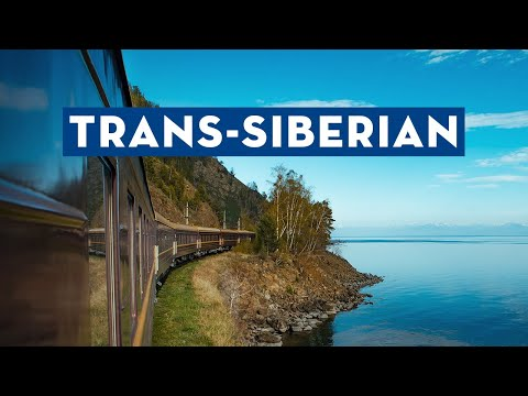 Transsiberian by Private Train