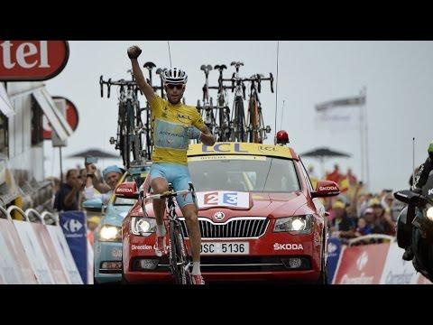 Tour de France : 4ème victoire pour Nibali, vraiment trop fort pour cette Grande Boucle ?
