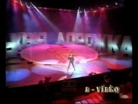 Филипп Киркоров - Пташечка (Live, 1995)