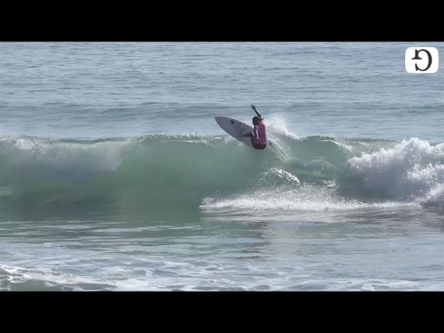 WSL White buffalo Women's Cup in Kamogawa│Gravity Channel