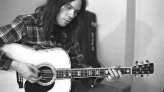 Neil Young - Soul of a Woman