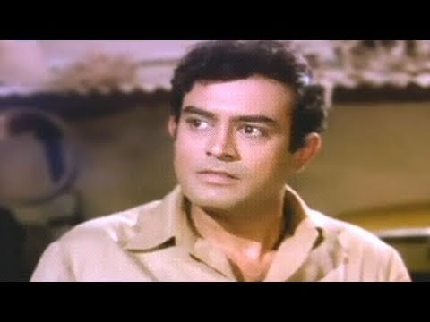 Mehmood - Man Mandir - Comedy Scene 420