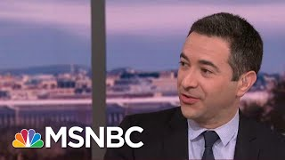 Ari Melber: 'It's Legal To Lie On The Internet' | MSNBC