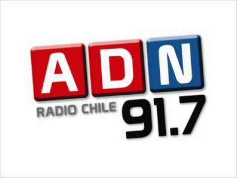 ADN Radio Chile 91.7 - Chile 5 - Bolivia 0 (Fase de Grupos Copa America Chile 2015)