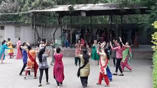 Genius Group Chanki dancer 9925459753