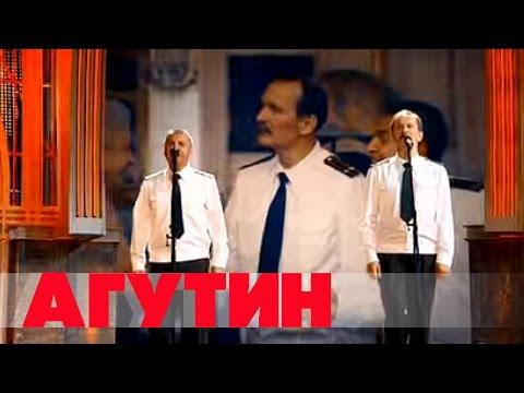Леонид Агутин - Oops I did It again (& Фёдор Добронравов) (Live @ Две звезды, 2012)