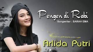 Arlida Putri - Pengen Di Rabi (Official Music Video)