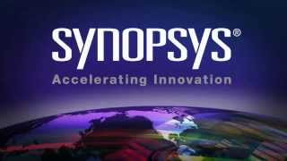 Interview experience at Synopsys