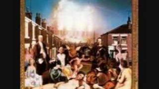 Watch Electric Light Orchestra Four Little Diamonds video