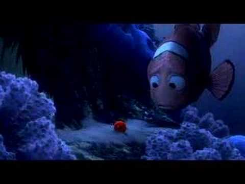Finding Nemo: Impossible