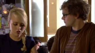 Hollyoaks Will and Theresa