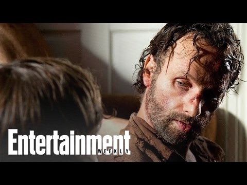 The Walking Dead: Season 4. Episode 9   TV Recap   Entertainment Weekly
