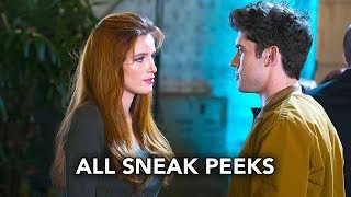 "Famous in Love 2x06 All Sneak Peeks ""The Goodbye Boy"" (HD) Season 2 Episode 6 All Sneak Peeks"