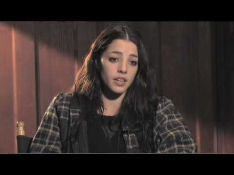 Three Kings First Look: Olivia Thirlby Video