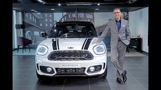 2018 Mini Countryman is Made-in-India