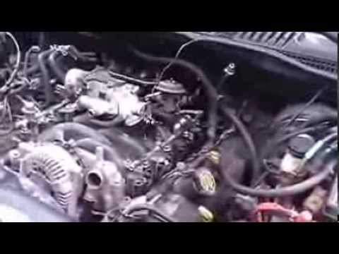 2002 FORD EXPLORER INTAKE GASKET 4.6 FIX