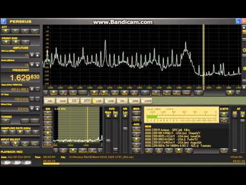 memo 1629.83 kHz Radio Melody ( Argentina) /  Oct 25,2015 0851 UTC