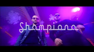 "Adnan Beats ft. Avera ""Shampiona"" (Official Video)"