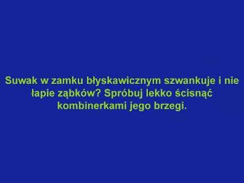 PORADY BABUNI CZ.3