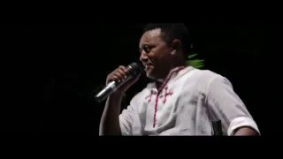 Teddy Afro - Bob Marley Live in Ghion Hotel