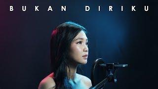 Bukan Diriku - Samsons - Rizqi Fadhlia & Rusdi Cover   Live Record
