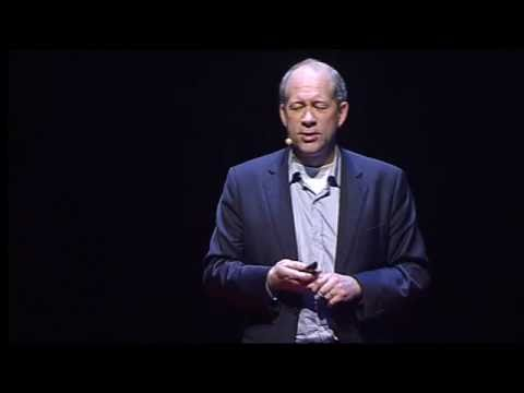 "TEDxMaastricht: Paul Iske : ""Brilliant failures in healthcare"""