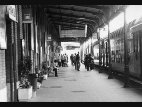 Luciano Ligabue - Dove Fermano I Treni