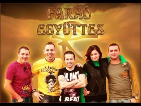 Fáraó  - Mulatos Mix