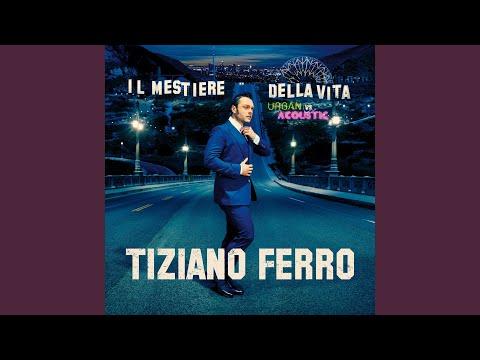 Il Mestiere Della Vita (Acoustic)