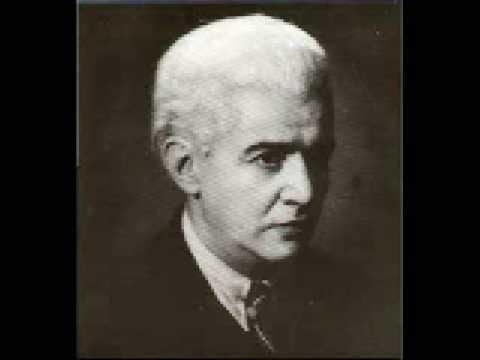 Manuel Maria Ponce - Intermezzo