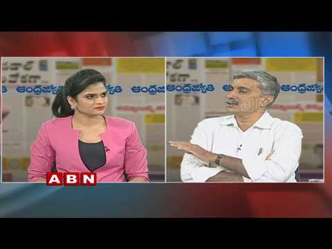 Debate | TDP To Push No Confidence Motion Against NDA In Parliament Today | Public Point | Part 1