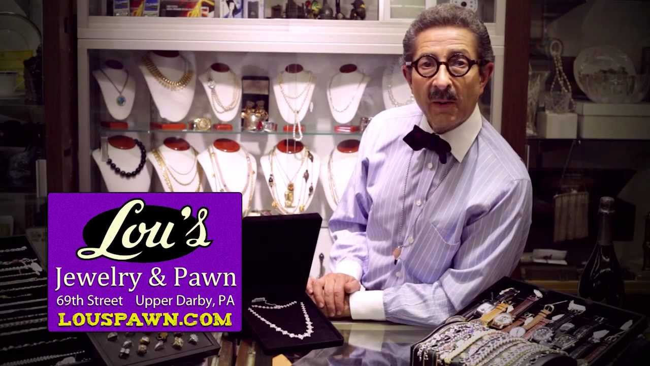 lou 39 s pawn shop in upper darby pa my pawn boss with a