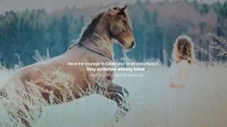 I CAN | Equestrian motivation