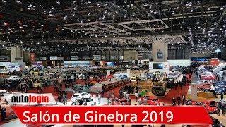 Salón de Ginebra 2019