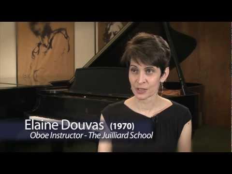 Arts Academy Testimonial: Elaine Douvas