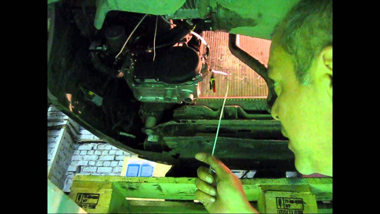 Установка предпускового подогревателя двигателя бинар 5 своими руками
