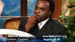 Benny Hinn - God's Plan for Your Life