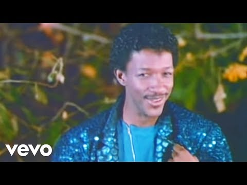 Kool & The Gang - Misled Video
