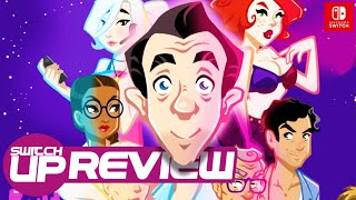 Leisure Suit Larry Switch Review - SOLID Uhhhm ENTRY? (18+)