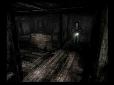 Fatal Frame 3 Hour 5 (part 16) Video